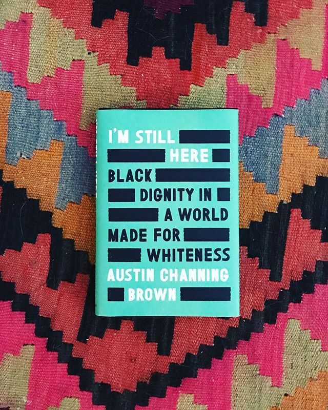 If you love Jesus you need this book in your life. What @austinchanning does in her book is masterful, exposing the sin of white supremacy and calling us to be better, listen closer, act humbly and love well. What a gift she is to us, I will read this book over and over again. #amandareadsalot