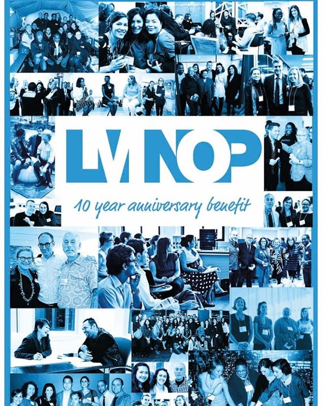 Now in it's 10th year,LMNOPhas remained true to it's mission of providing meaningful personal and professional development to members of the A+D community through focused workshops, mentoring and networking activities.🔹️ This year's benefit is ourSilverCelebration! We'll reflect upon past accomplishments and reveal our plan for moving into the future.🔹️ You'll hear stories from membership and leadership, both past and present.  You'll also have the opportunity to enter a raffle for a chance to win some great prizes!🔹️We thank you for your support and look forward to seeing you at our Silver Celebration! 🔹️ When: Wednesday | May 29, 2019 | 6:00 PM to 8:30 PM 🔹️Where: Herman Miller Showroom | 251 Park Ave. South, 2nd floor | New York, NY 10003 🔹️ Visit LMNOPNYC.org to register. #lmnopnyc #lmnopbenefit #whatsyourlmnopstory #hermanmiller #architectureanddesign #interiordesign #silvercelebration