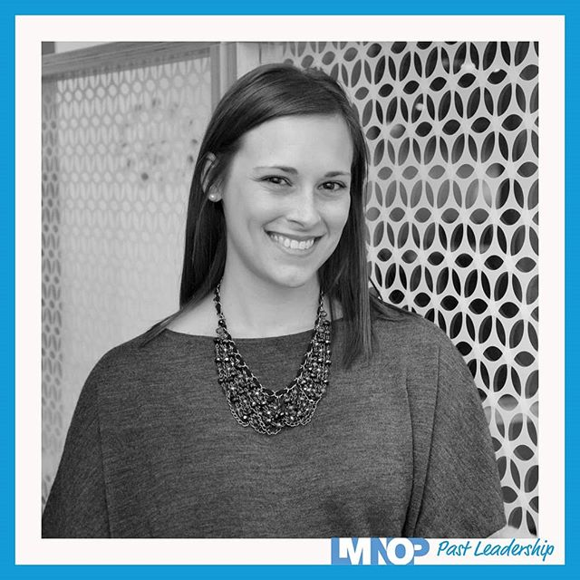 """LMNOP Story: Kristen Mucci (Past Leadership) ==  """"LMNOP has always meant community to me. Prior to LMNOP, I was not confident going places alone or meeting new people. Importance was placed on welcoming interaction in an encouraging and friendly environment.  Serving on the leadership team and attending the events created opportunities for me to meet wonderful people and create mentoring relationships aiding both my professional and personal growth.  I am grateful for LMNOP and proud to be a part of the community of colleagues and friends."""" 🔹️Be sure to vist our bio to register for the LMNOP 2019 Annual Benefit @hermanmiller in NYC!🔹️ #mylmnopstory #lmnopnyc #lmnopannualbenefit2019"""