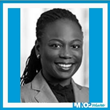 """LMNOP Story: T.A.Shajuyigbe (Volunteer) ==  """"LMNOP was introduced to me in 2010 through a work colleague, Stefanie Chiuminatto Wolfson. LMNOP was a young burgeoning group during the recession seeking to address the concerns of people in the design field who were in career transitions. For me, LMNOP was a refreshing resource which included a diverse group of people thinking of unconventional ways to help lift each other up in a time of need."""" 🔹️Be sure to vist our bio to register for the LMNOP 2019 Annual Benefit @hermanmiller in NYC!🔹️ #mylmnopstory #lmnopnyc #lmnopannualbenefit2019"""