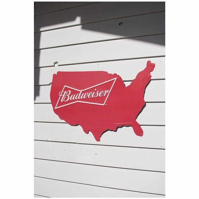 Budweiser America. I don't know, you know what I mean. Greenfield, NY  Sept 2019. • •  #aintbad #fuji #uncertainmag #rentalmag #carpet #ifyouleave #eyeshotmag #burnmagazine #street #myfeatureshoot #noicemag #ourstreets_ #millennium_images #underdogsmagazine #streetphotographersmagazine #photoroomopen #anewnothing