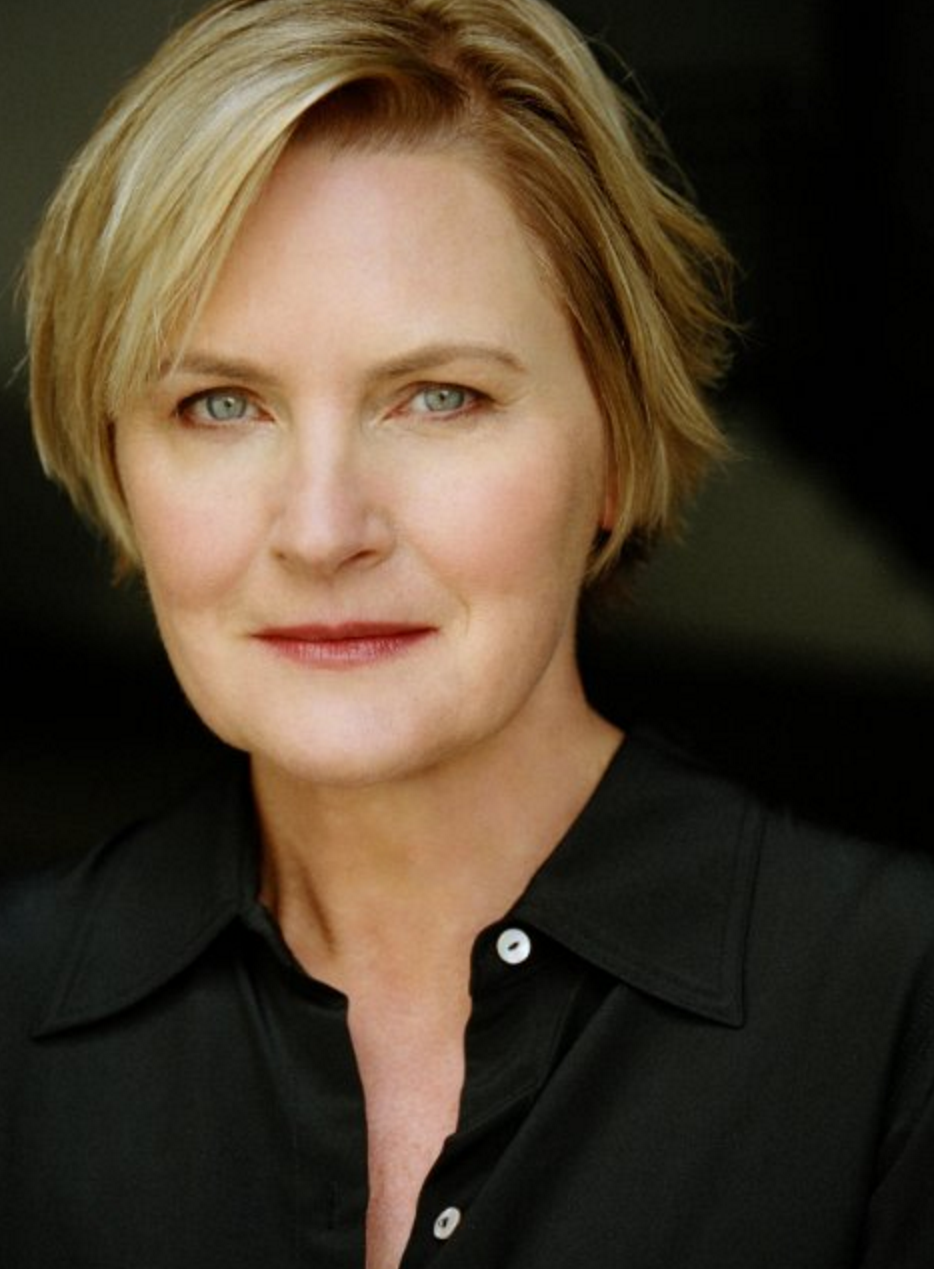 Denise Crosby (JEANNE)