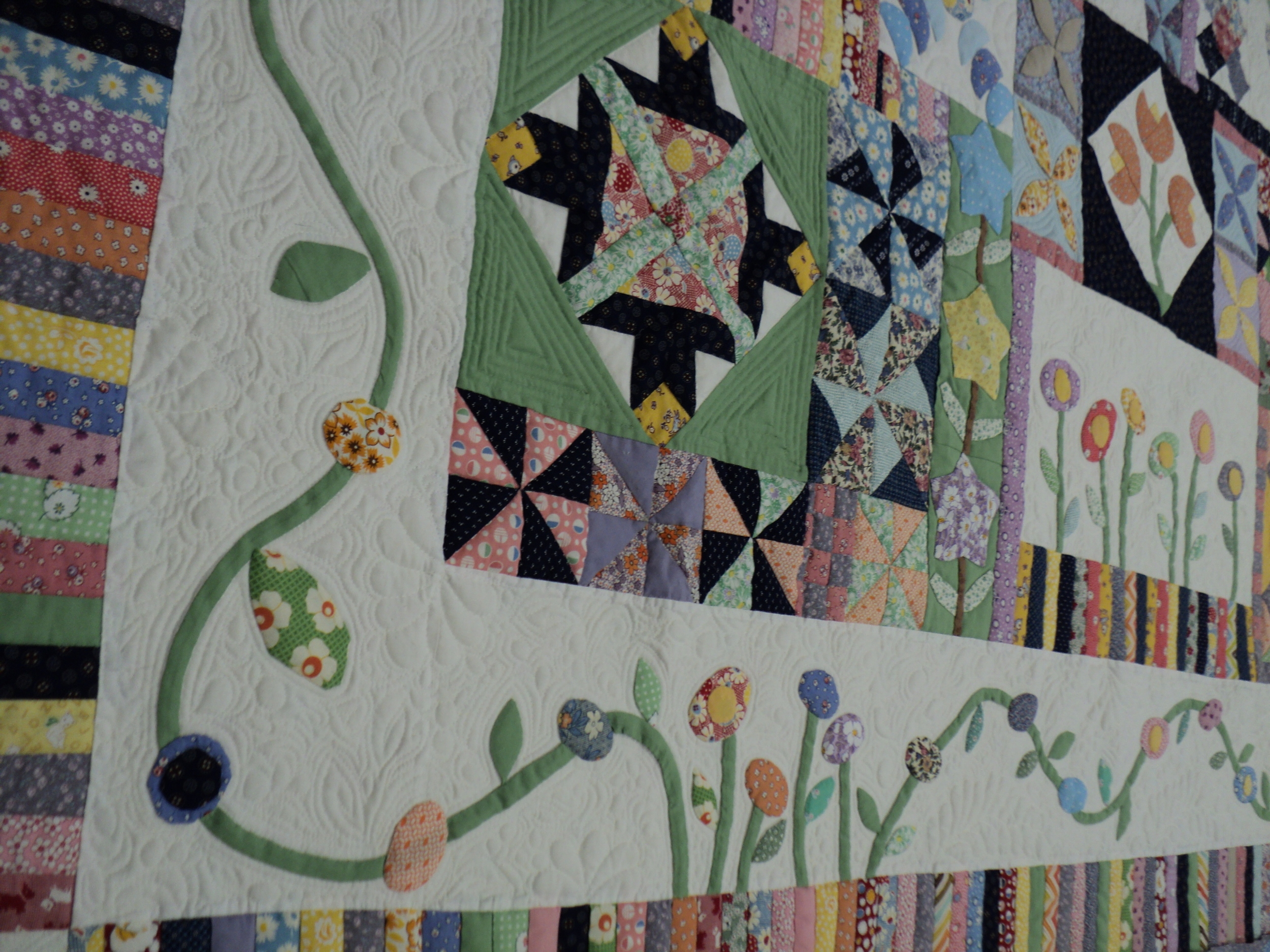 2016 Opportunity Quilt