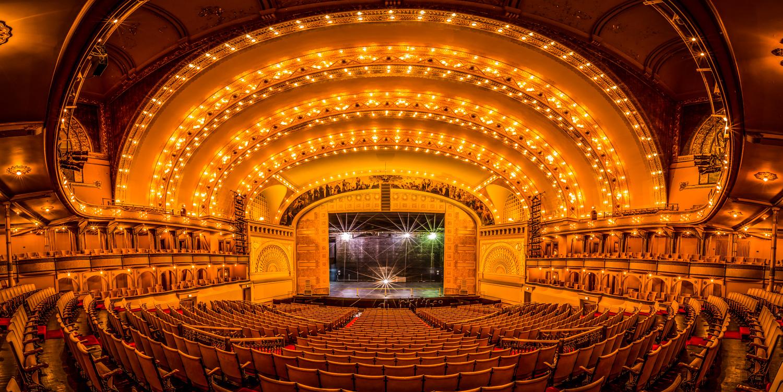 Chicago Auditorium Theater