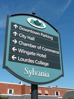 Community Wayfinding Planning