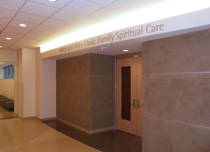 C.S.MOTT CHILDREN'S HOSPITAL