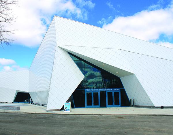 Polk Penguin Center