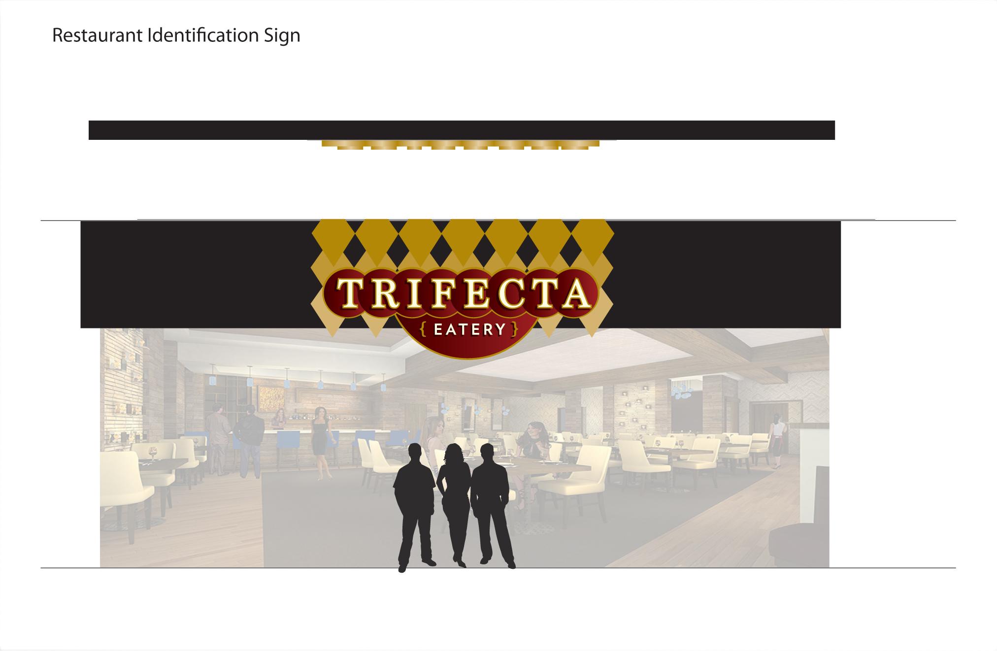 Casino Branding & Signage Design