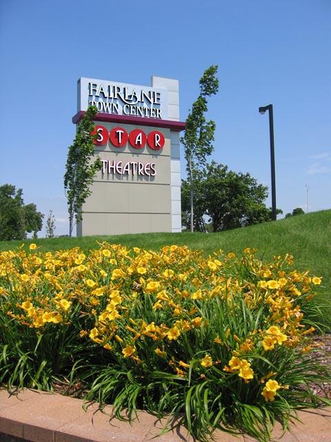 Fariline Architecture signage.jpg