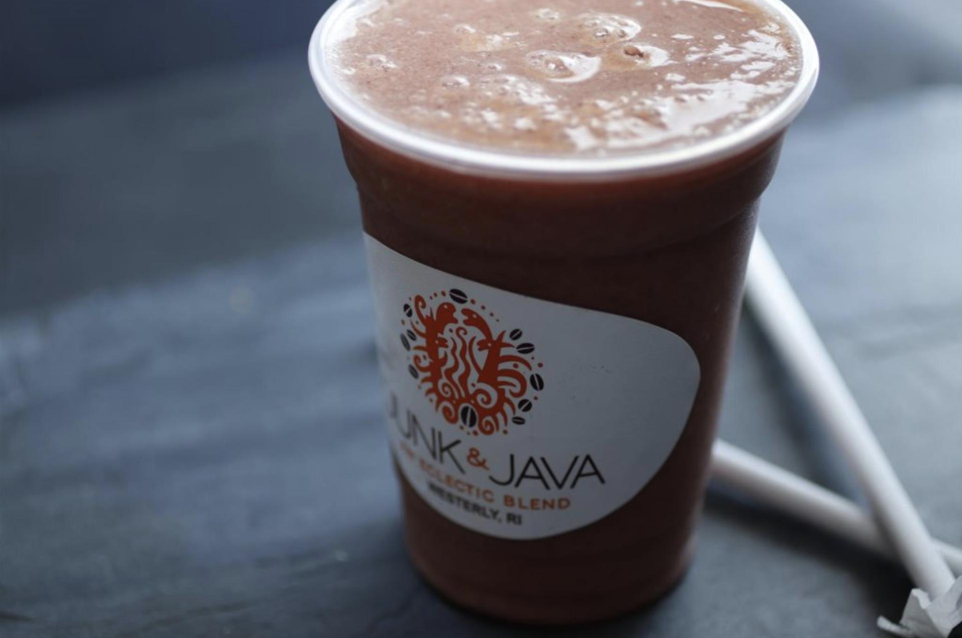 Junk & Java