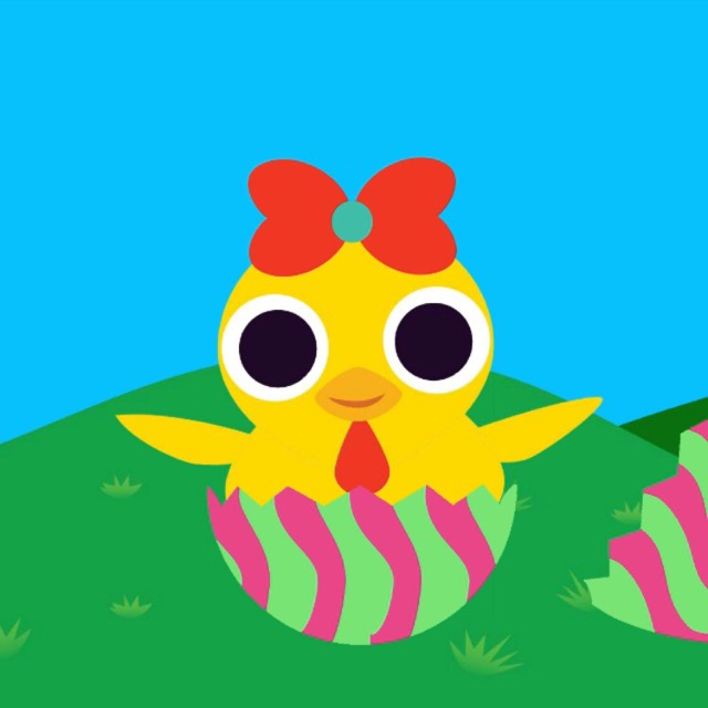 twelve eggs & chick.jpg