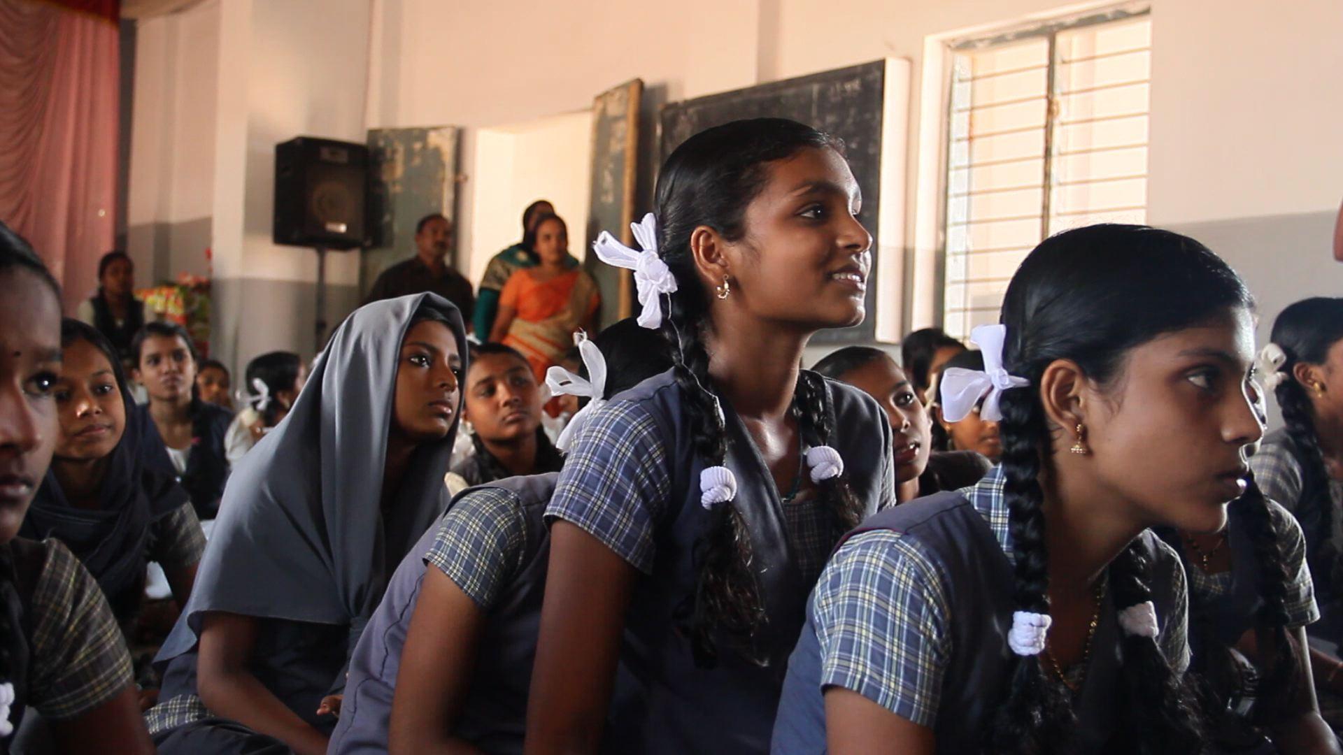 WOMEN in INDIA FIGHT BACK    FOCUS ONLINE