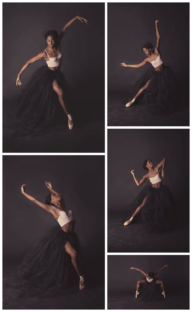 It's In the Way She Moves | Nomee Photography | Paige Fraser Professional Dancer