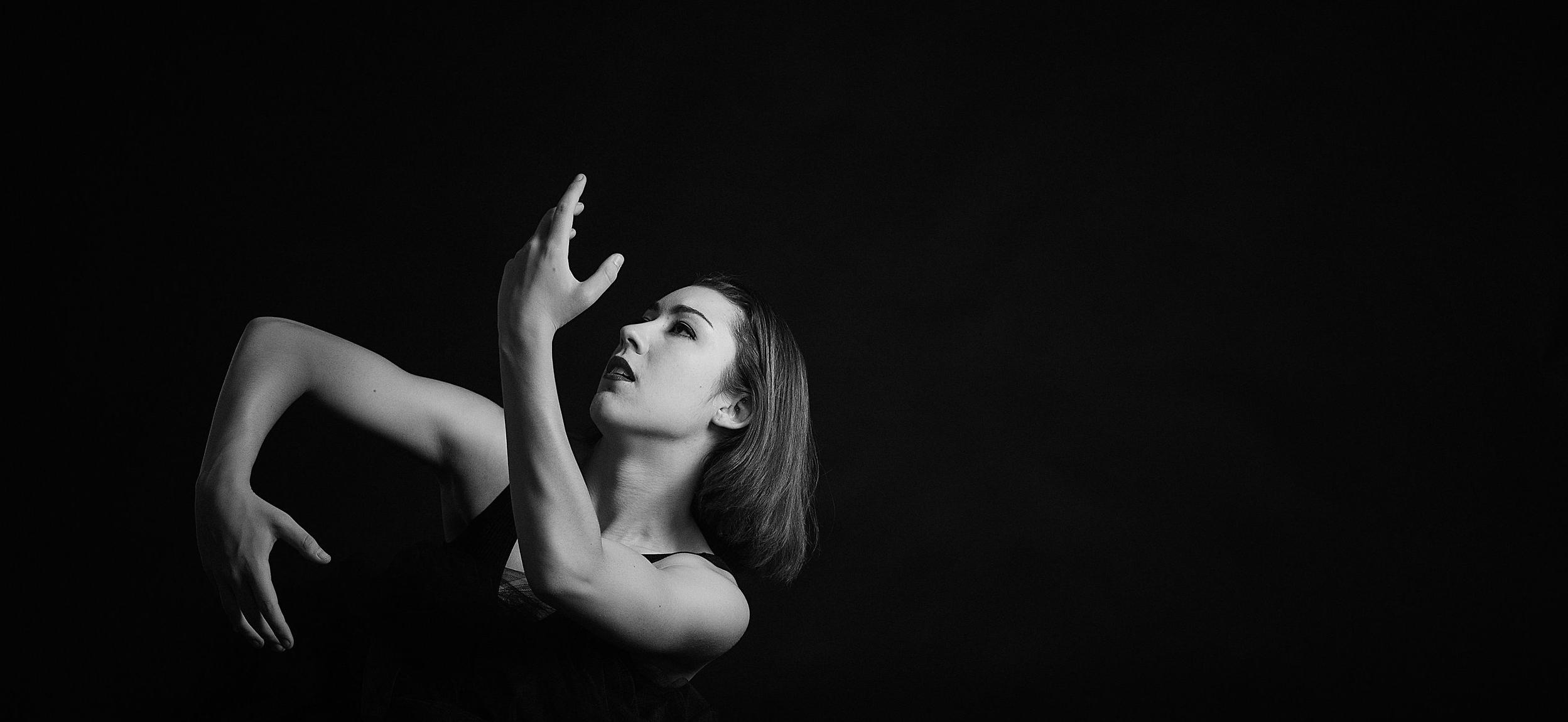 Belle Jesson Dancer Chicago Photographer