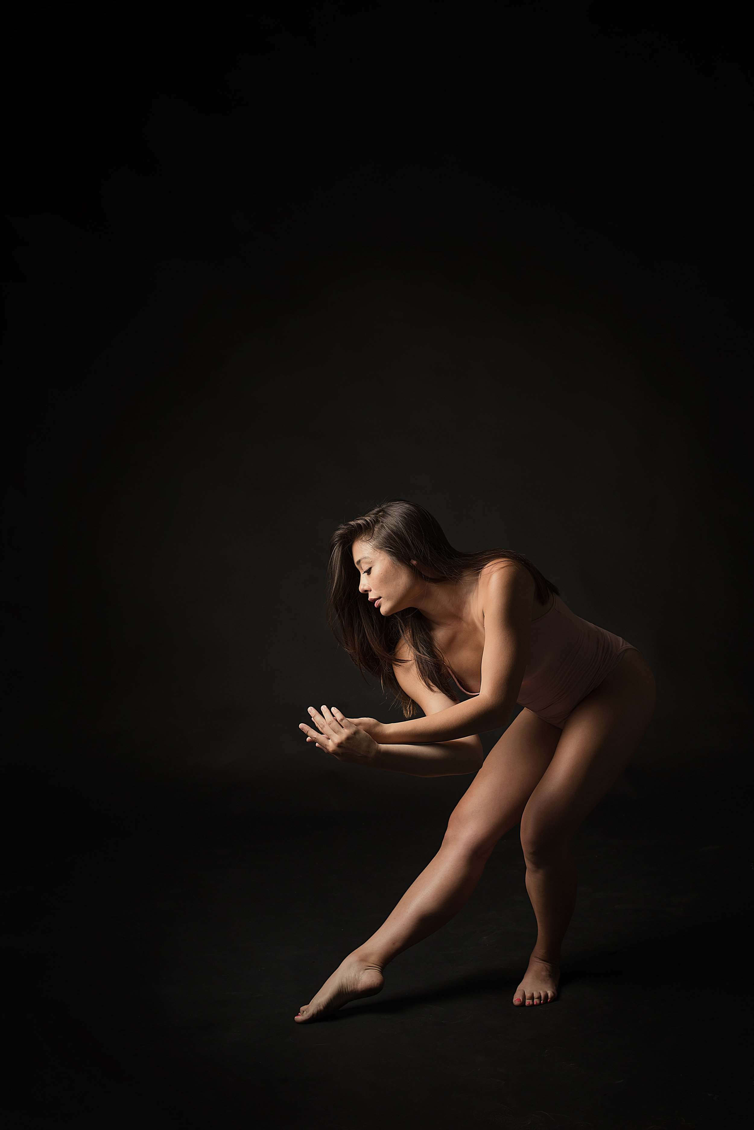 Portraits of Dancers | Contemporary and Ballet