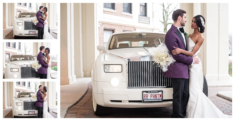 Nomee Photography_0034.jpgNomee Photography-Great Gatsby-Hyde Park Mansion-Bride Groom and Bentley Car