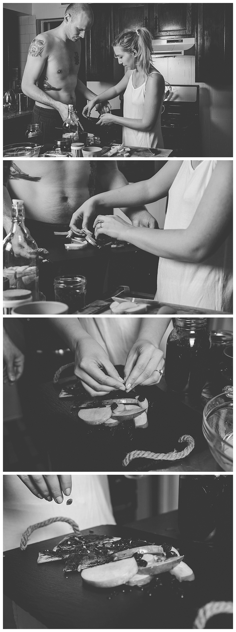 Nomee Photography | lifestyle photographer | Chicago West Town | Delicioud Breakfast