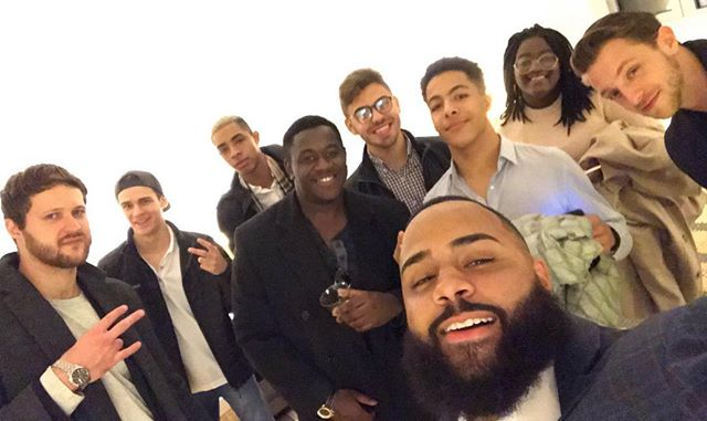 Undorm's Senior Agents took the new Freshmen Class of Recruits out to their first Open House Party last night. If you're interested in joining, shoot us a message! #realestate #nyc #newyork #apartments #nyu #newyorkuniversity #pace #thenewschool #college #barstool #stern #columbia #cuny #fashion #entrepreneur #agent #student #university #5thyear