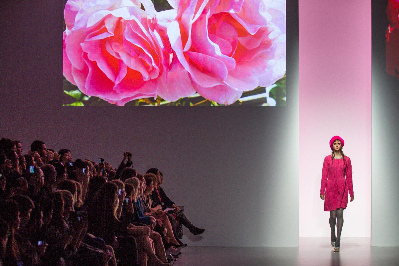 London Fashion Weekend September 2013