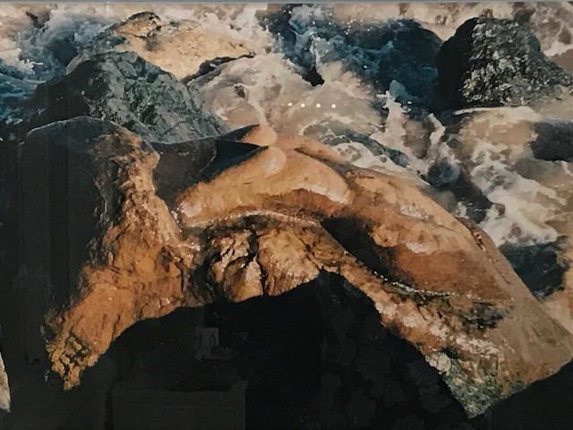 Ocean Surrender by Alisemarie