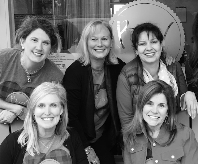 Bud Team - The ladies that are the glue to the Bud Business!