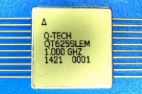 Space Qualified SAW Oscillator