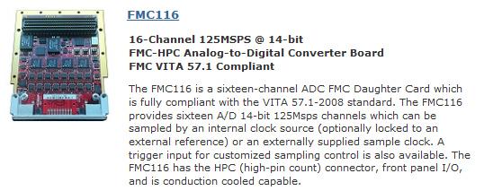 FMC116