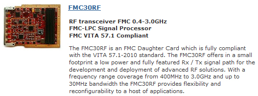 FMC30RF