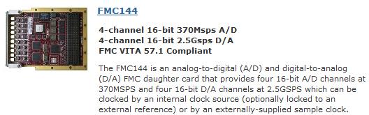 FMC144