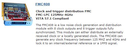 FMC408
