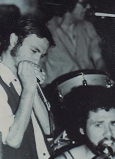 Sugar City Blues Band, 1972