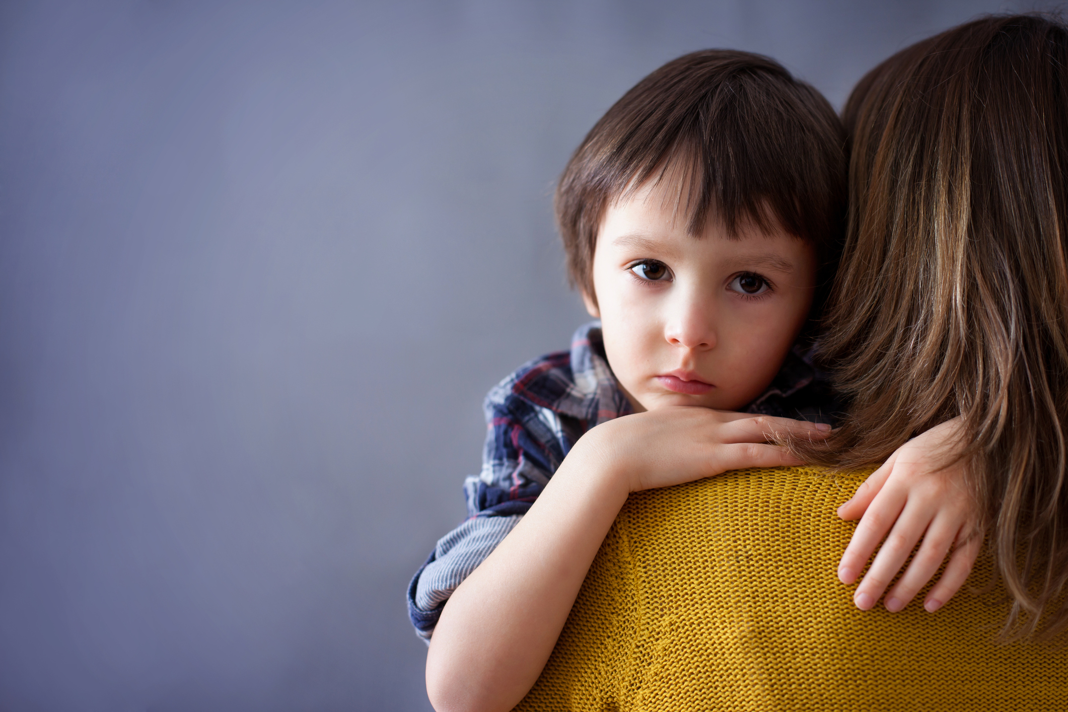 1 in every 10 children suffer from mental illness -