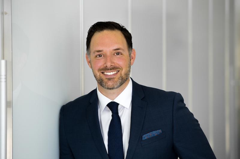 Dr. Aaron Montgomery, Newport Beach Psychologist