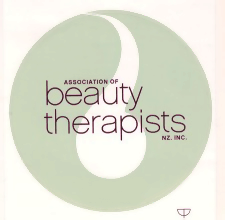 Member of the New Zealand Association of Beauty Therapists