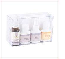 Lavender Introductory Pack $118.00