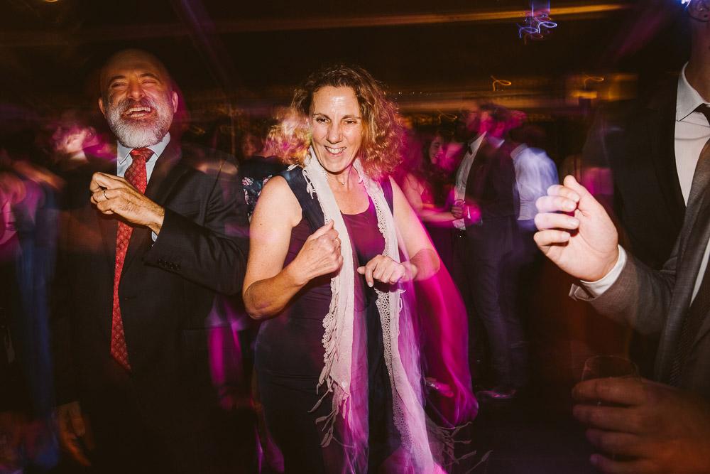 Carla & Matt's epic black tie wedding at Circa, The Prince, St Kilda. Copyright 2016 Fennel & Fox Photography.