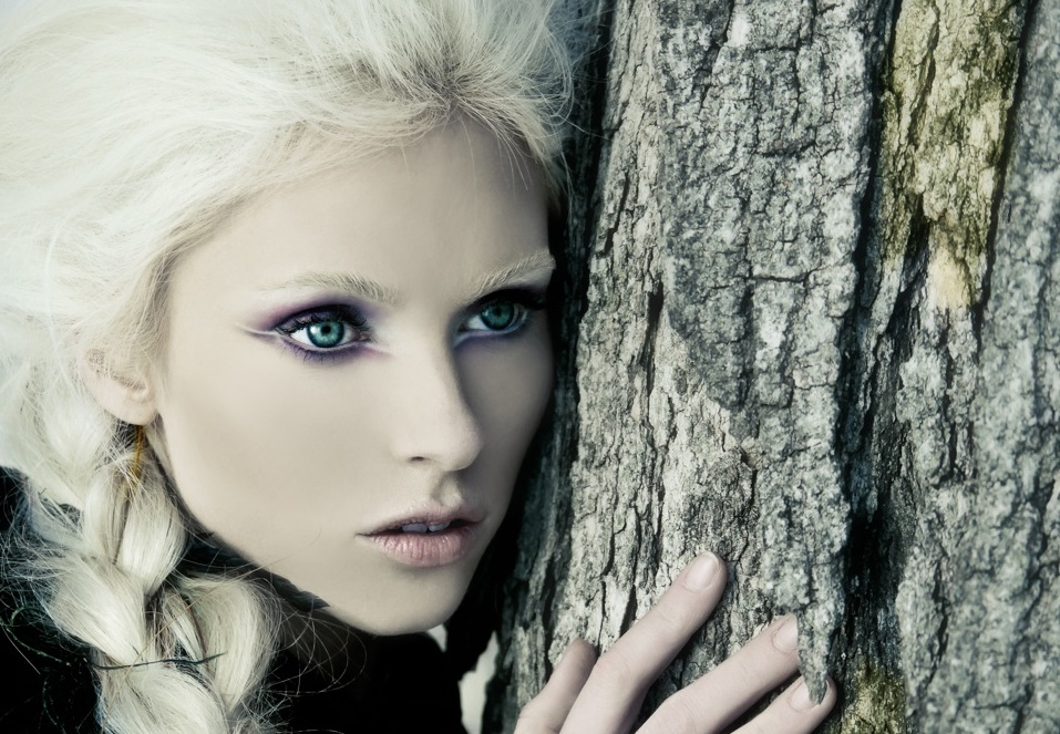 Ashley Lebedev