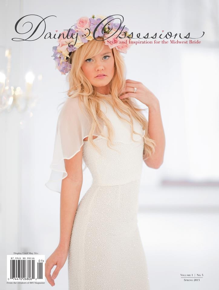 Dainty Obsessions Magazine
