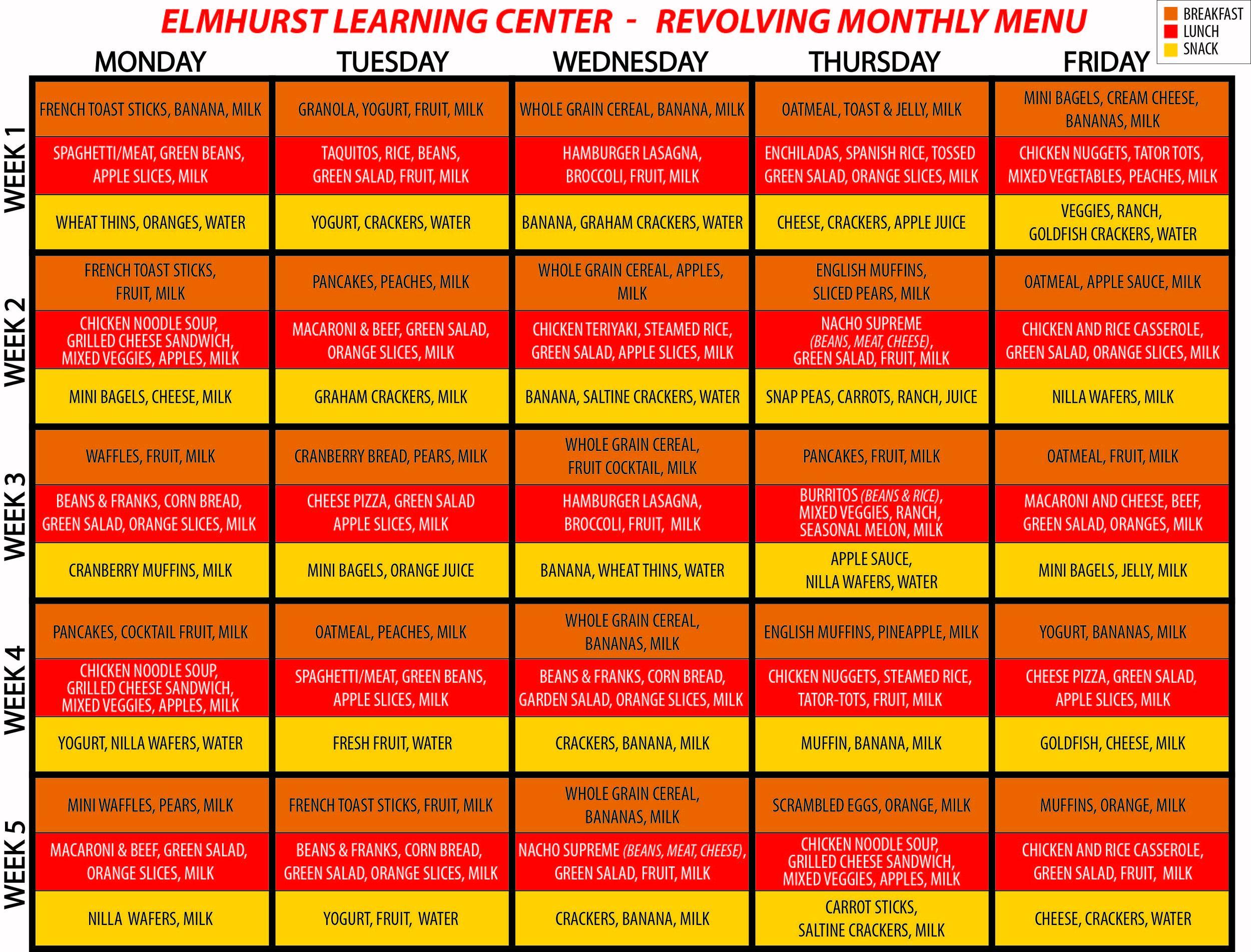 Menu - Revolving Monthly WINTER 2014.jpg