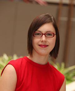 Marta Indulska