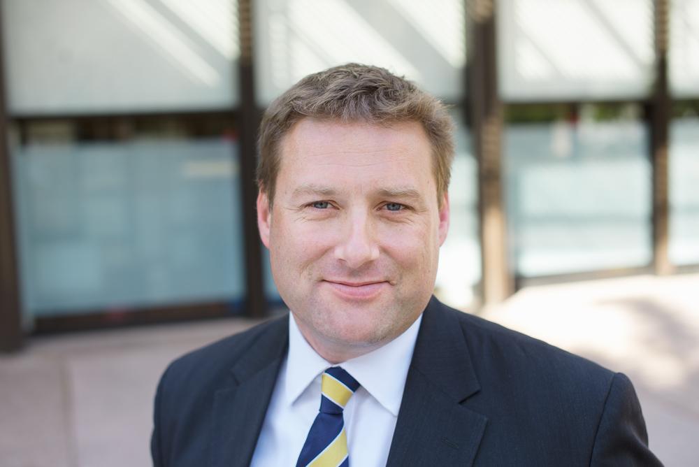 Neil Glentworth