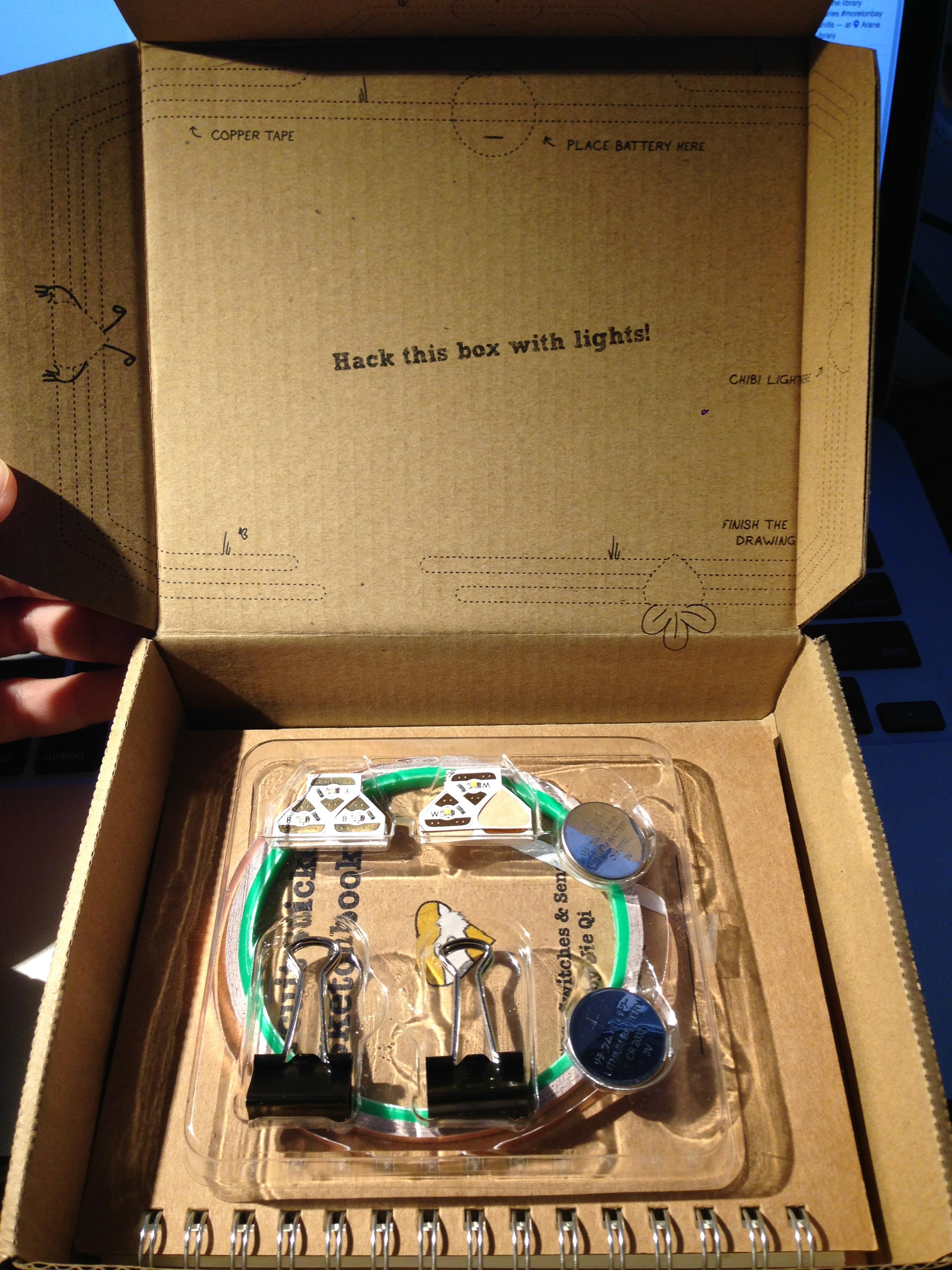 Chibi Lights Box Opened.jpg