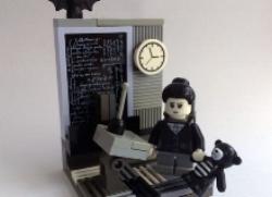 Ada Lovelace (Lego)