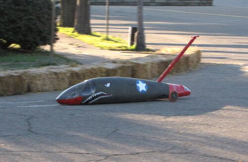 Spirit Racing Systems -