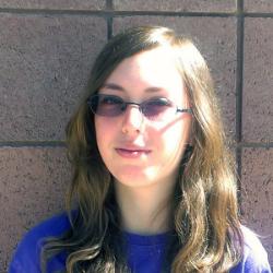 """Flower"" Elise Ortiz Middle School Santa Fe County, NM"