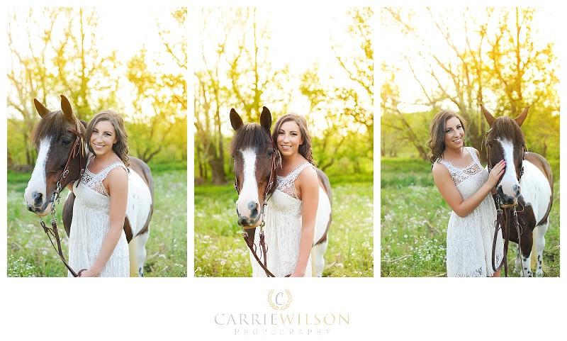 Lexington Kentucky Senior Photographer | Carrie Wilson Photography