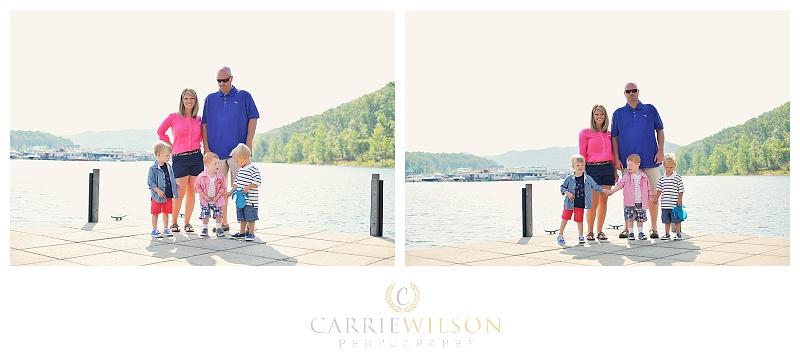 Morehead Kentucky Family Photographer | Carrie Wilson Photography