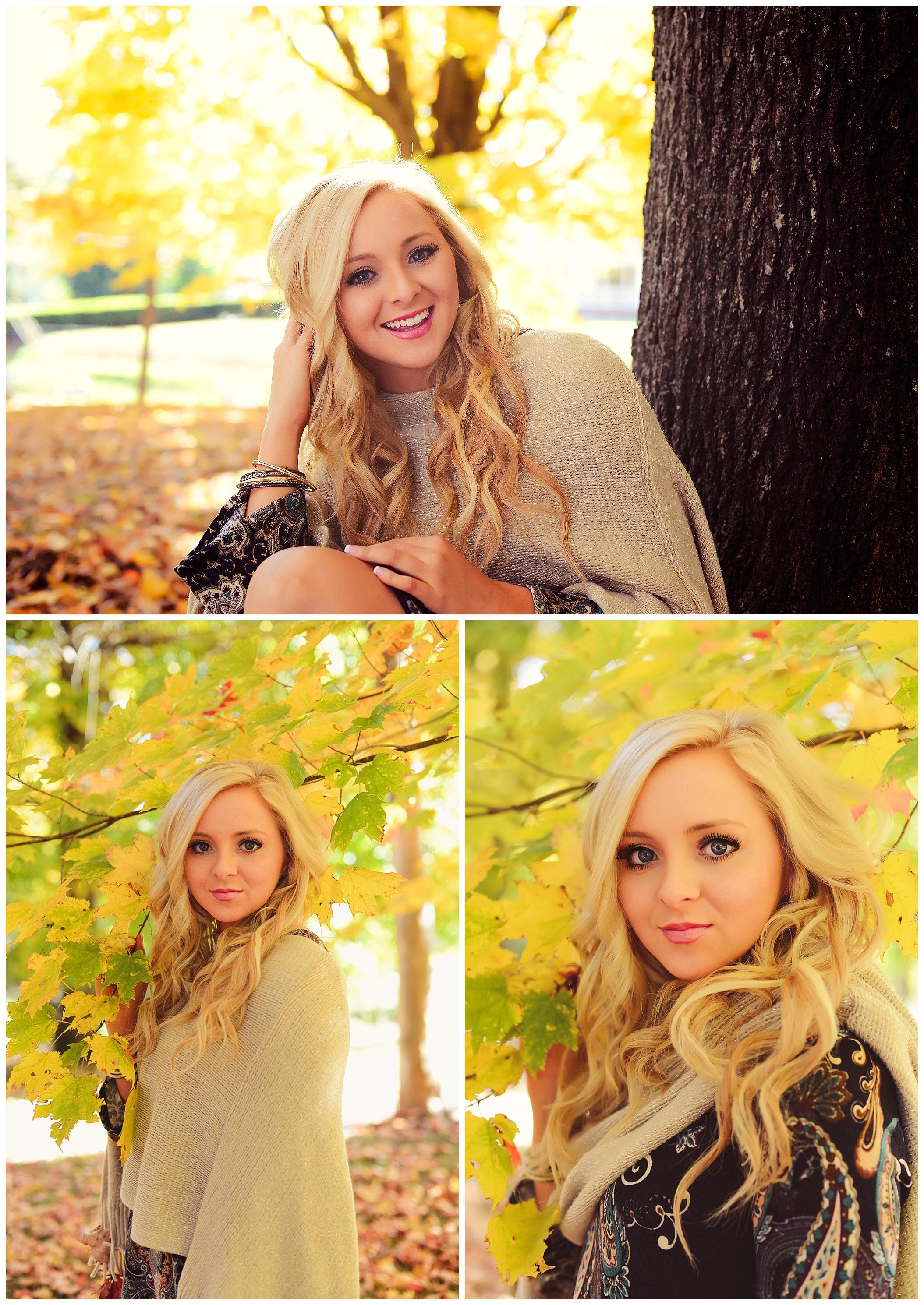 Mount Sterling Kentucky Senior Photographer | Carrie Wilson Photography