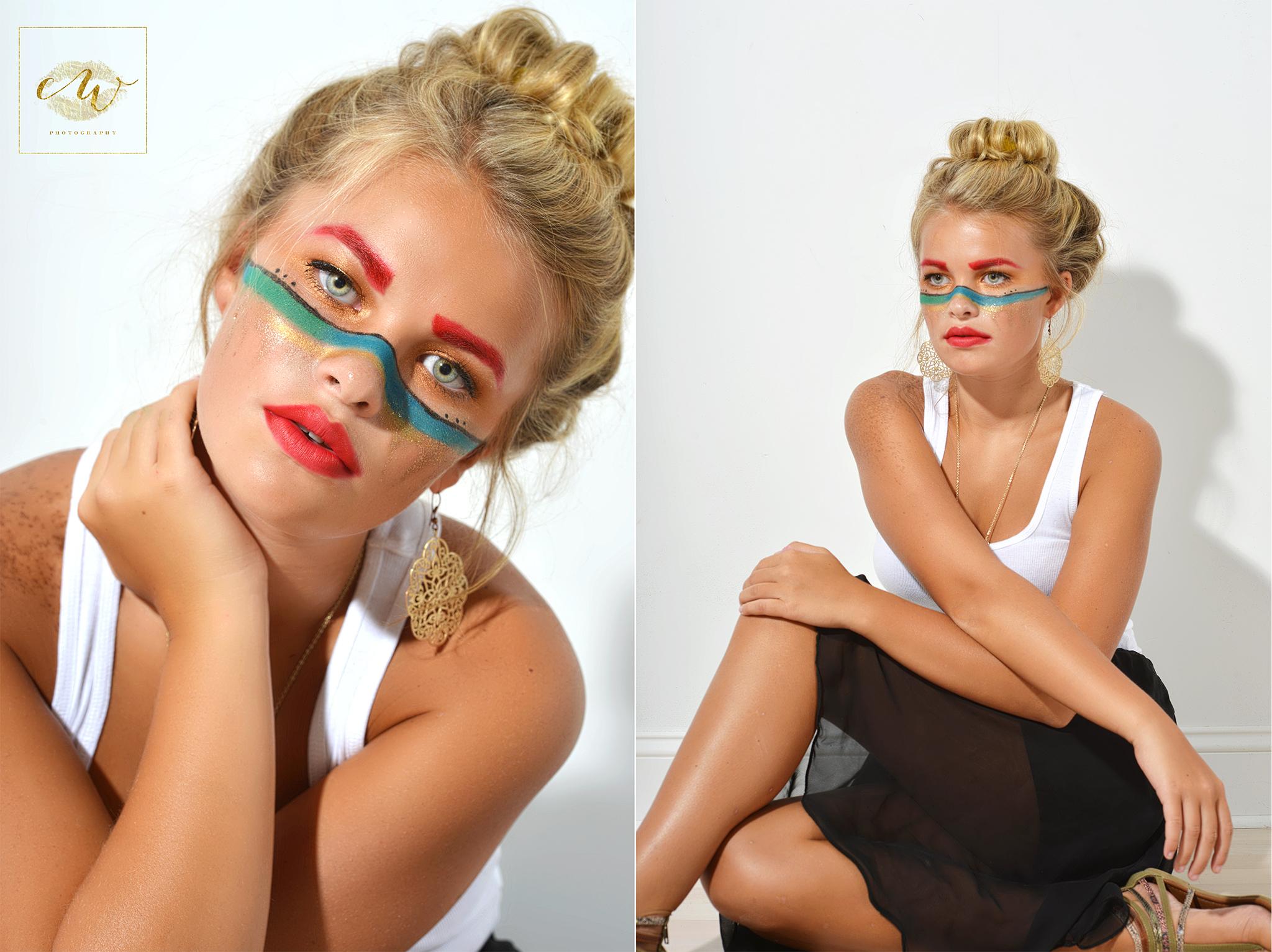 Carrie Wilson Photography | Lexington Teen Photographer