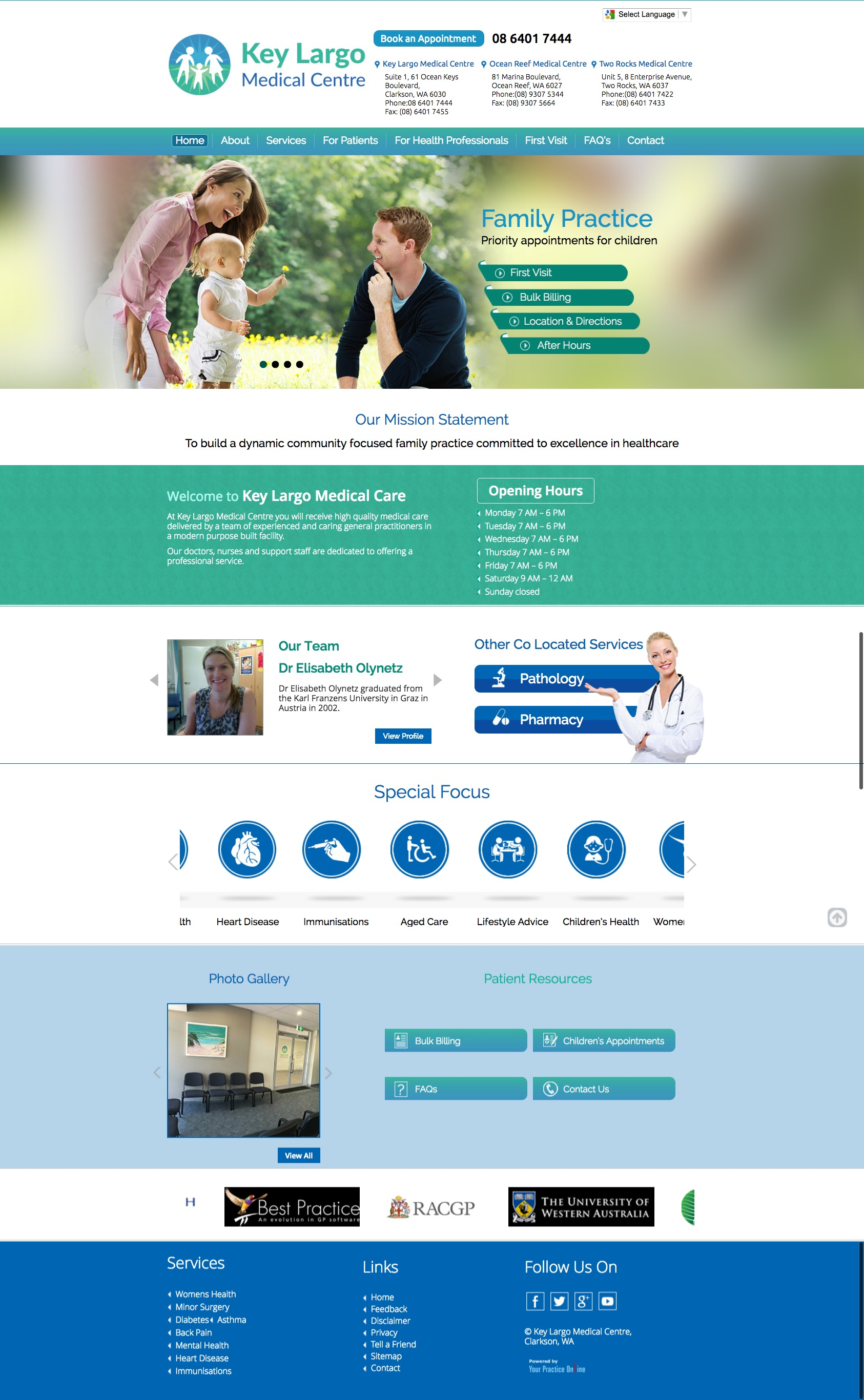 Key Largo Medical Centre Clarkson WA   Family Health Care Perth WA.jpeg